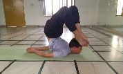 yoga teacher training program in dehradun