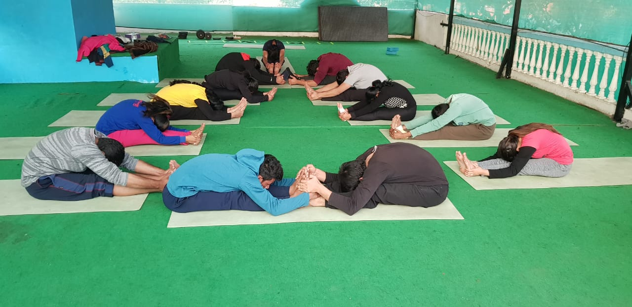 yoga centre institute dehradun uttarakhand